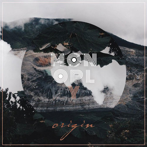 Monoply - Origin (artwork faeton music)