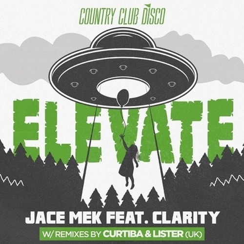 Jace Mek - Elevate ft. Clarity (artwork faeton music)