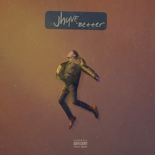 Jhyve - Better (artwork faeton music)