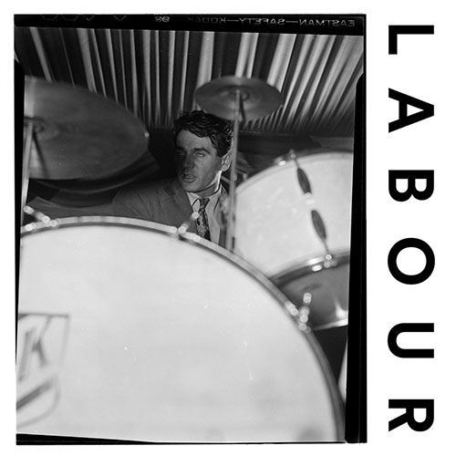 Your Labour - I Know There's Things (artwork faeton music)