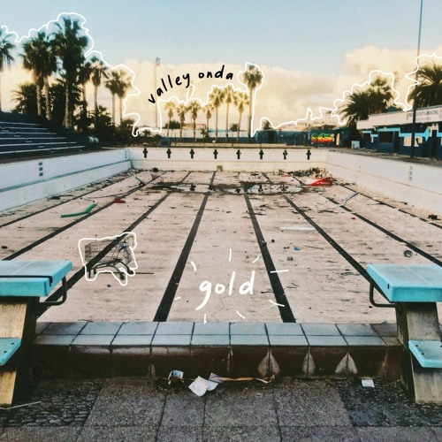 Valley Onda - Gold (artwork faeton music)
