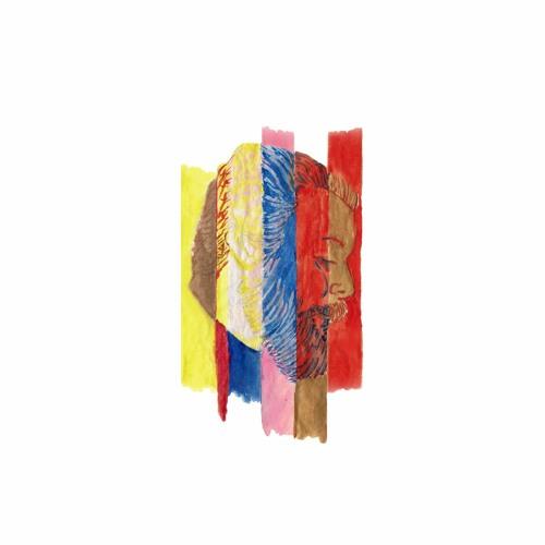 Jacob Freeman - Mask Mirror (artwork faeton music)