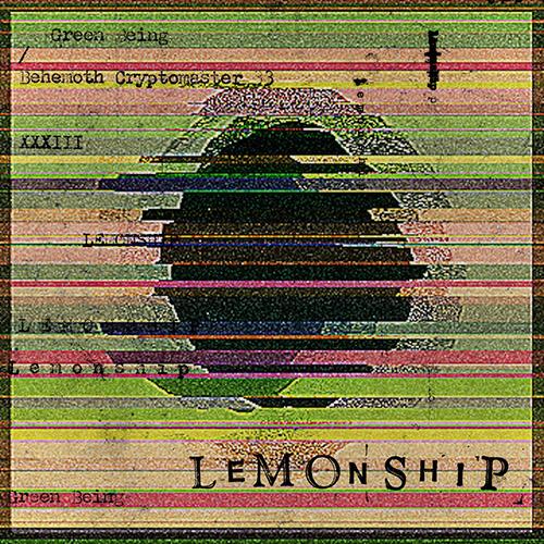 Lemonship - BC33 (artwork faeton music)