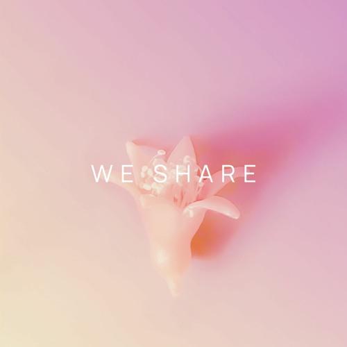 Inude - We Share (artwork faeton music)