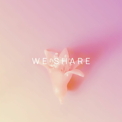 Inude - We Share (artwork faeton music)