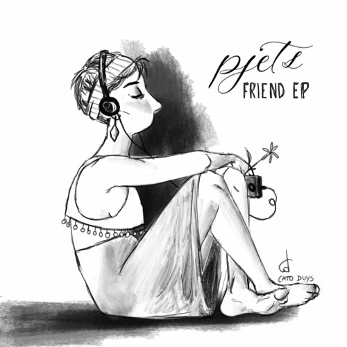 Pjets - Friend (artwork faeton music)