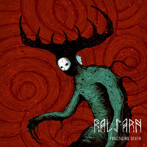Raljarn - North Omens (artwork faeton music)