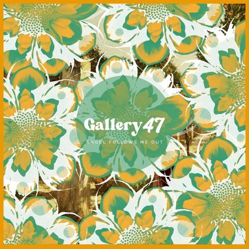 Gallery 47 - Angel Follows Me Out (artwork faeton music)