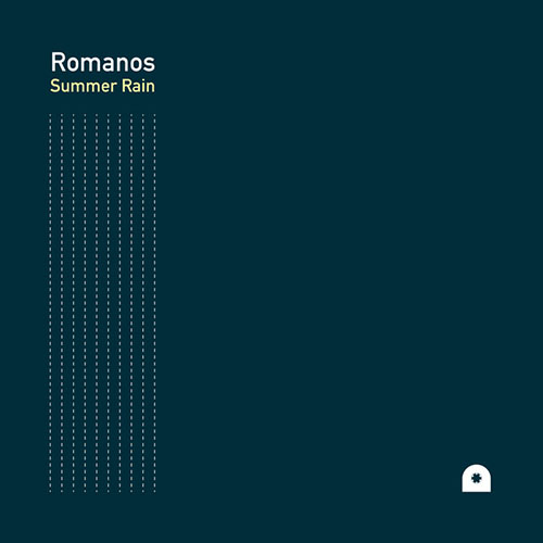 Romanos - Summer Rain (artwork faeton music)