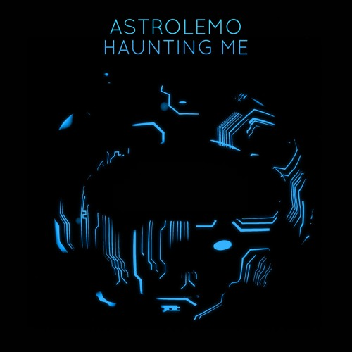 Astrolemo artwork Faeton Music