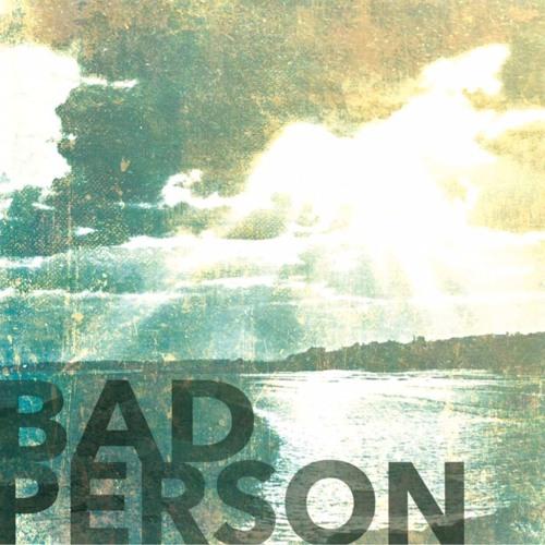 Bad Person Talk Don't Cook artwork faeton music