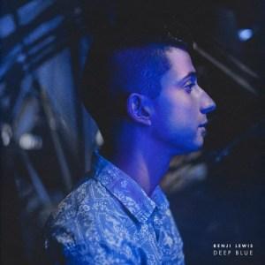 Benji Lewis - Deep Blue (artwork faeton music)