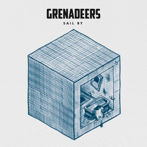 Grenadeers Sail By artwork faeton music