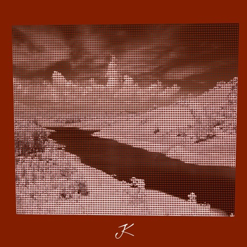 J KUTAY - kontrast (artwork faeton music)