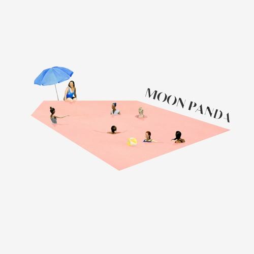 Moon Panda artwork faeton music