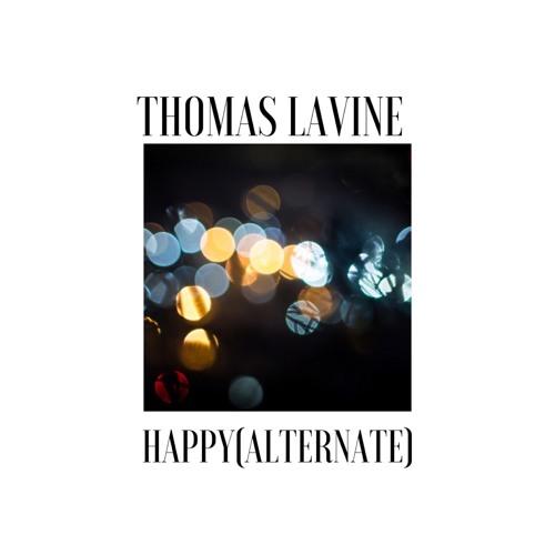Thomas LaVine artwork faeton music