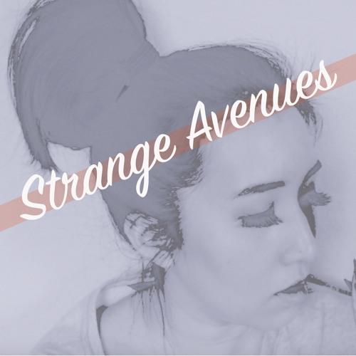 Esther Cheng - Strange Avenues (artwork faeton music)