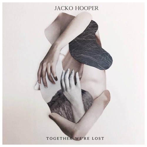 Jacko Hooper - Sidelines (artwork faeton music)