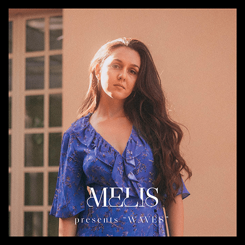 Melis - Waves (artwork faeton music)
