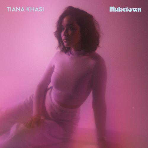 Tiana Khasi Nuketown artwork faeton music