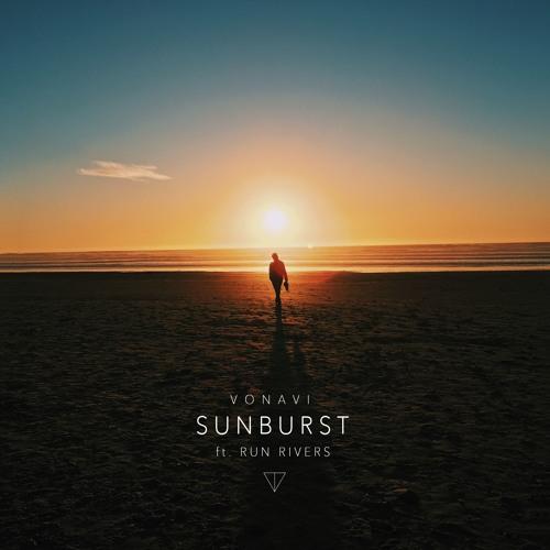 VONAVI Sunburst feat. Run Rivers artwork faeton music