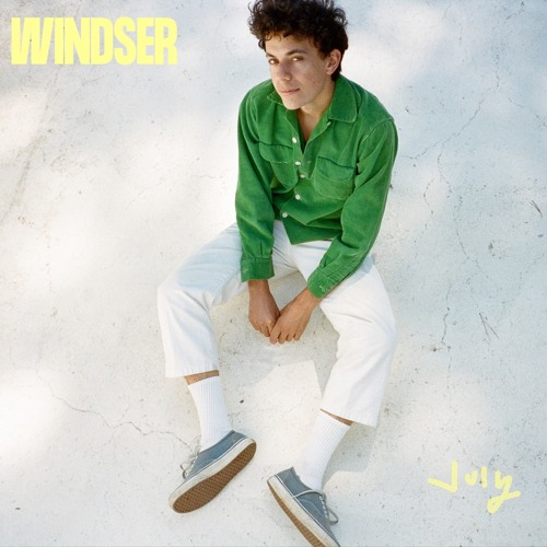 Windser - July (artwork faeton music)