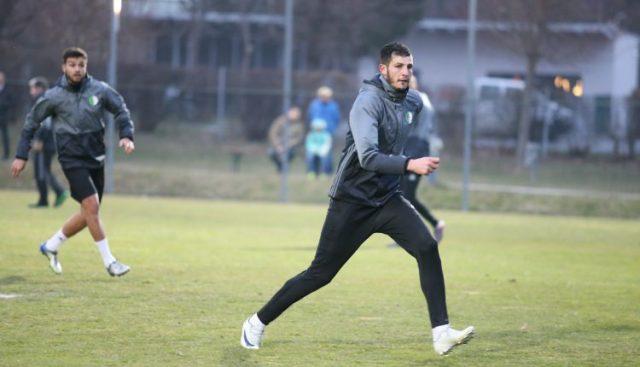 Equipe National D'Algerie :la première séance d'entrainement sur les terres autrichiennes 10