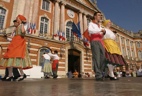 Le Quadrille Occitan