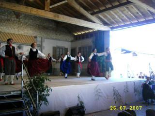 Les Troubadours du Mont Royal