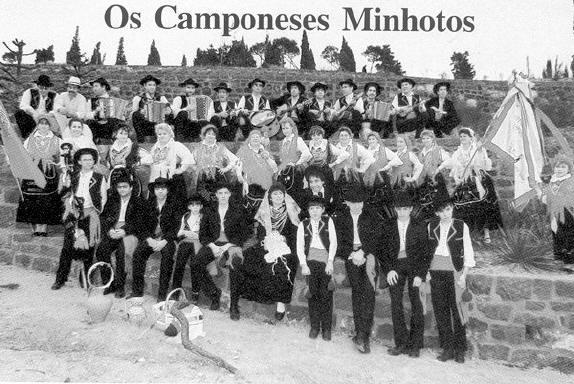 Os Camponeses Minhotos