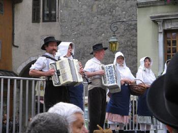 La Côte Chalonnaise