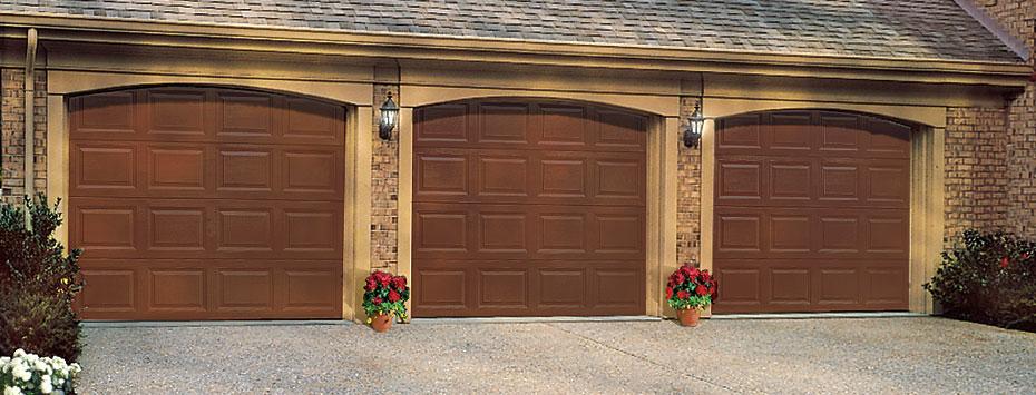 Choosing the Best Garage Door Paint Color For Your Home ... on Choosing Garage Door Paint Colors  id=42042