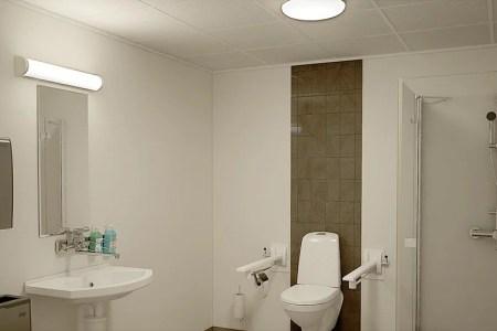 indirecte verlichting toilet » Interieur Ontwerpen 2019 | Interieur ...