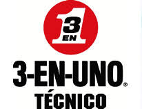 3 EN UNO TECNICO