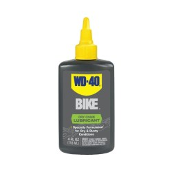 wd40 dry lubricant