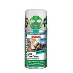 eliminador de olores aire acondicionado sonax