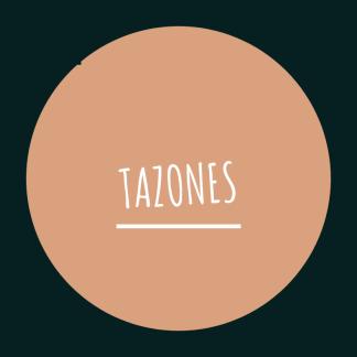 Tazones