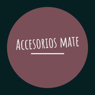 Accesorios Mate