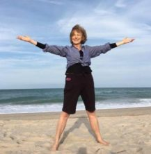 Dr. Mardi Crane-Godreau