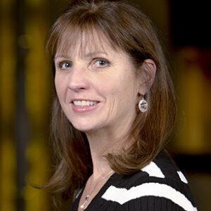 Eileen McNeely of Harvard University School of Public Health'