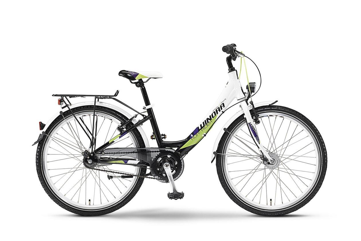 Winora Ruff Rider Er 24 Zoll Gunstig Kaufen