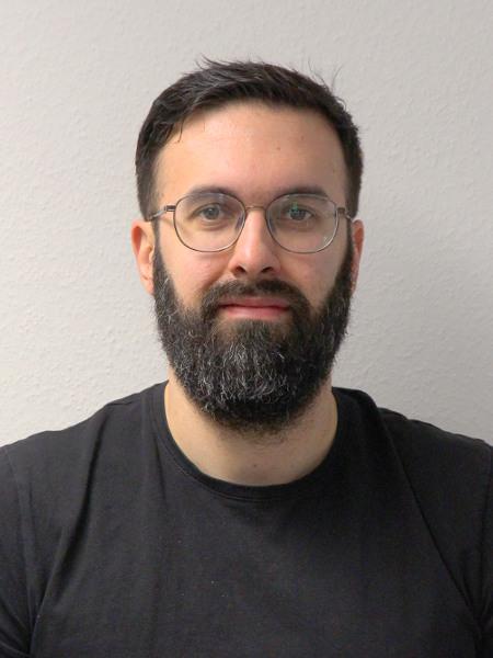 Fahrlehrer Yasar (Joschi) Feigenwinter