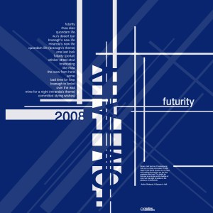 Futurity by Tom Fahy