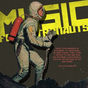 Music for Astronauts by Tom Fahy