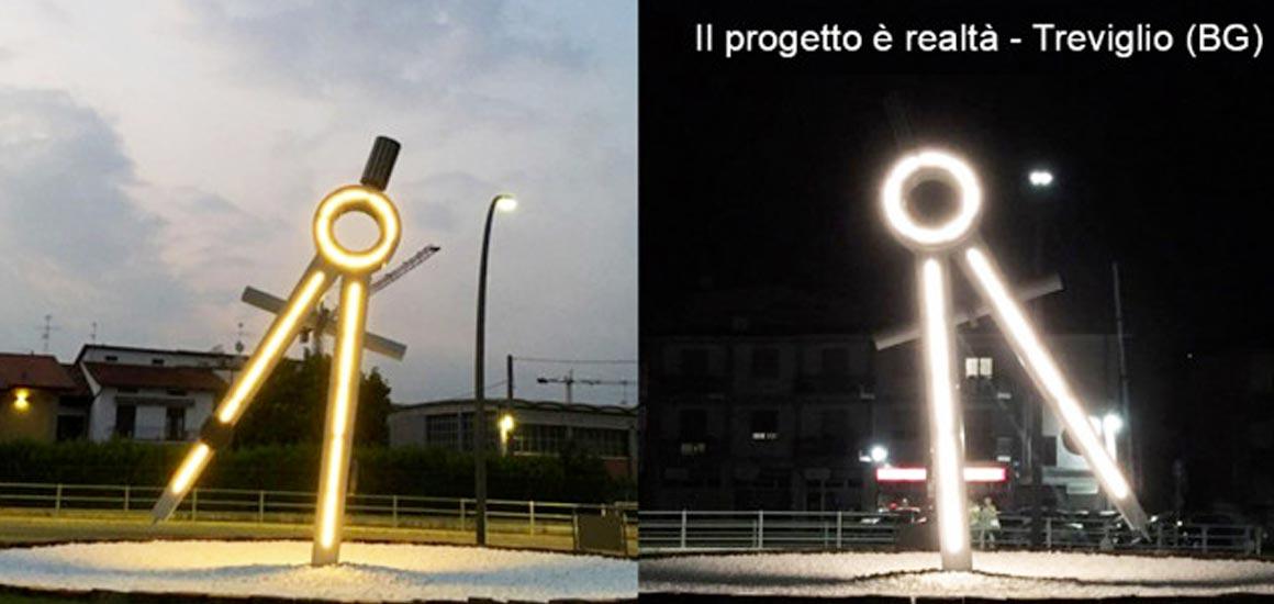 Progetto per Treviglio