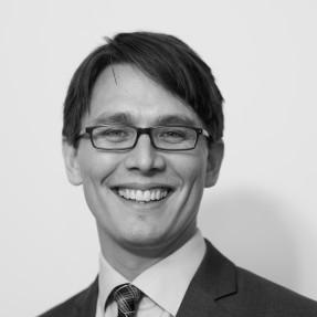 Øistein Thorsen - Principal Consultant