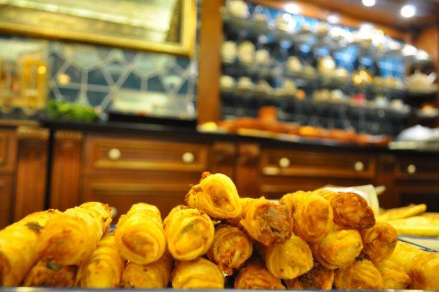 istanbul breakfast, istanbul brunch