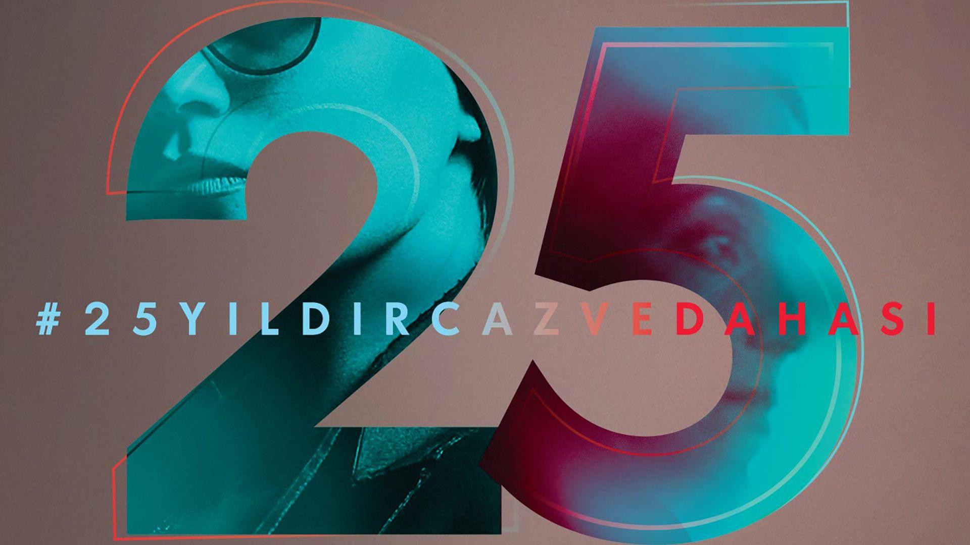 25th Istanbul Jazz Festival