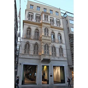 One of the most important Cultural Centres of Beyoglu. SALT GALATA