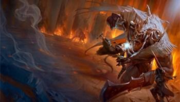 Ranger Archetype: Scout - Fail Squad Games